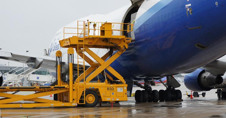 Air Freight Forwarding image